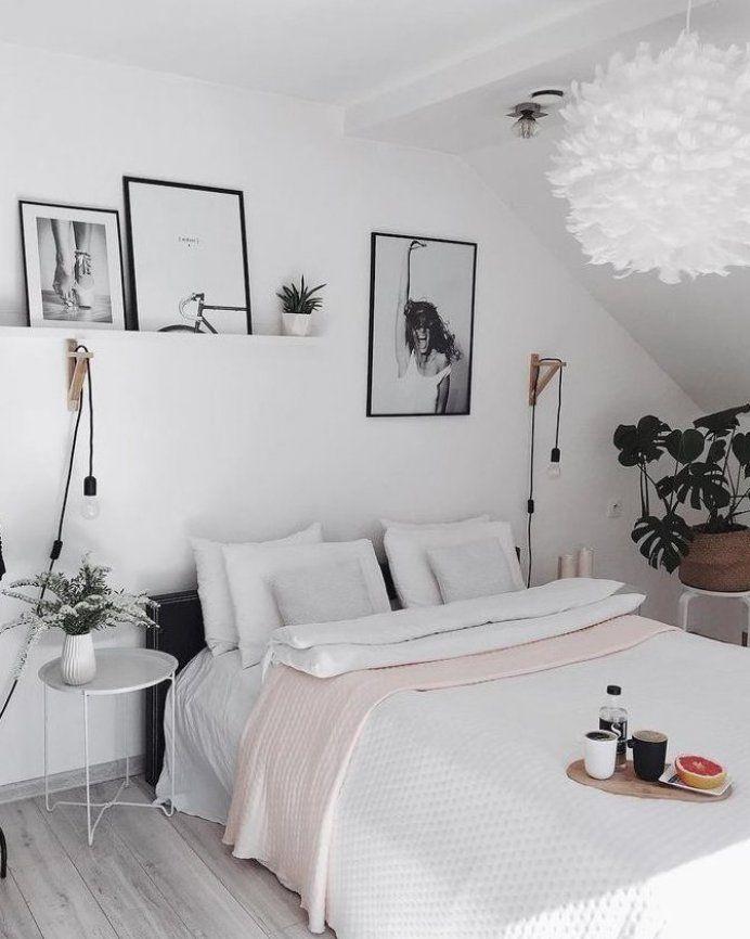 Schlafzimmer Einrichtung Ideen Diydekorkuche Dekorkuchediy Dekorkucheideen In 2020 Wohnung Schlafzimmer Dekoration Schlafzimmer Einrichten Stilvolles Schlafzimmer