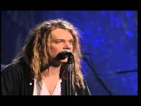 ▶ Soul Asylum - Runaway Train [MTV Unplugged] HQ - One Hit Wonders- But a really good one hit!