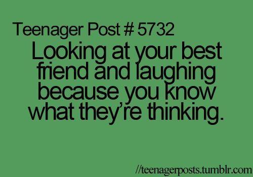 TEENAGER POST funny-sayings @Sara Eriksson Bustillos