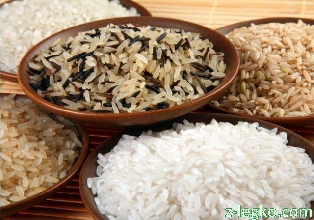 Рисовая вода – секрет красоты азиаток — Полезные советы
