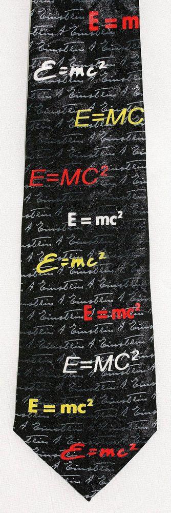19 best Science Neckties images on Pinterest | Neck ties ...