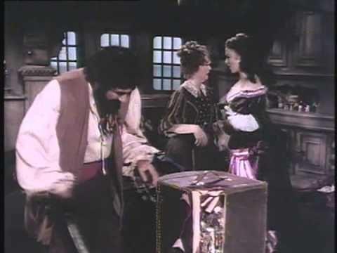 Blackbeard, the Pirate (1952) ROBERT NEWTON