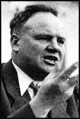 17 juin 1951 Tenue d'élections législatives en France - Maurice Thorez (France)