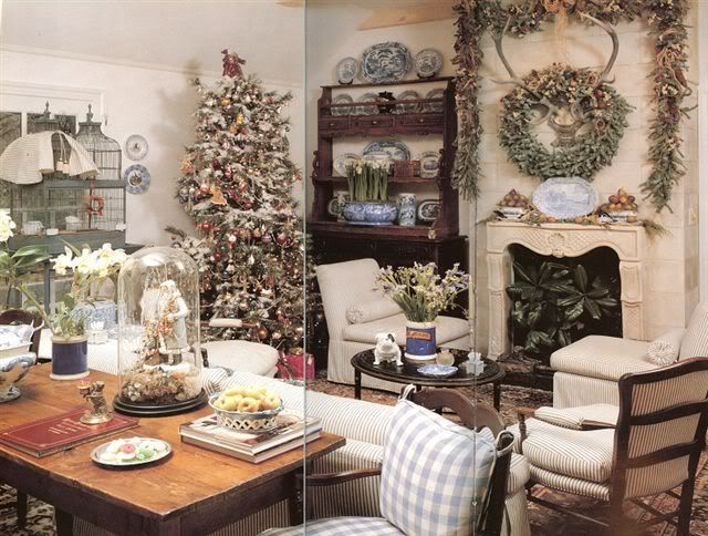 French Country Christmas Decorating Ideas: 144 Best Images About Jack Arnold On Pinterest