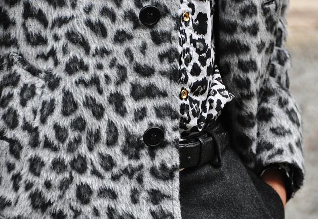 Greyscale animal: Greyscale Animales, Animales Magnetism, Street Styles, Animal Prints