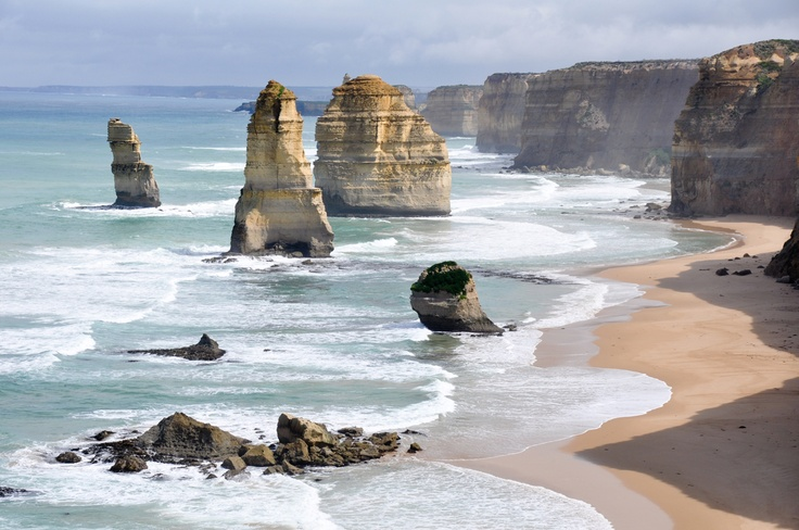 12 Apostles, Great Ocean Road. would love to see this!