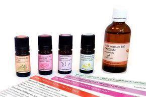 PSORIASIS | Synergie Compagnie des Sens. Face aux corticoïdes inefficaces opter pour un traitement naturel à base d'huile essentielles.