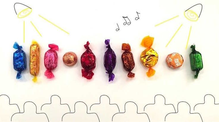 Image: The definitive ranking of Quality Street