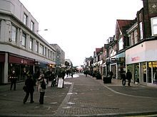 Bognor Regis - Wikipedia, the free encyclopedia