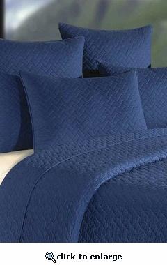 32 best ideas about navy blue comforter sets on pinterest twin quilt blue comforter and comforter. Black Bedroom Furniture Sets. Home Design Ideas