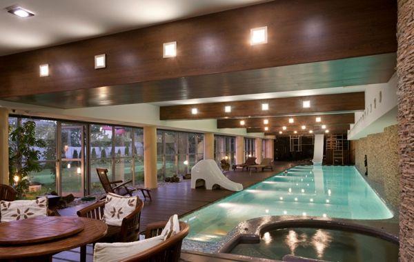 Hauseinrichtung  hauseinrichtung mit schwimmbad innen | Exterior Design | Pinterest ...