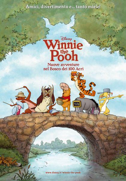 Winnie the Pooh – Nuove avventure nel bosco dei 100 acri