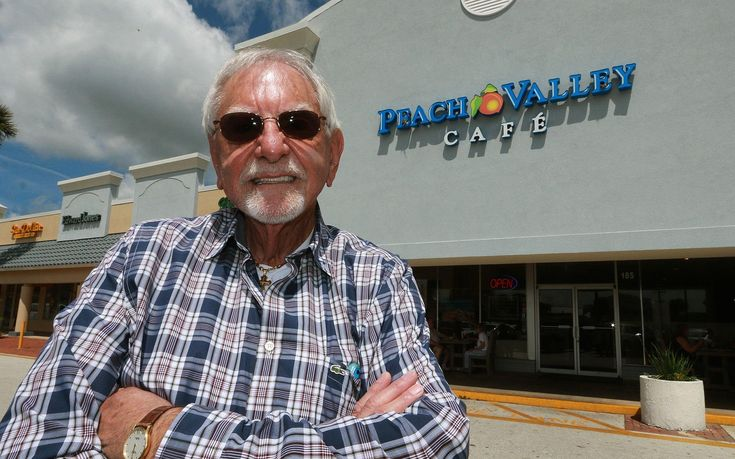 Peach Valley Cafe is coming to Port Orange.L. Gale Lemerand — the chairman…