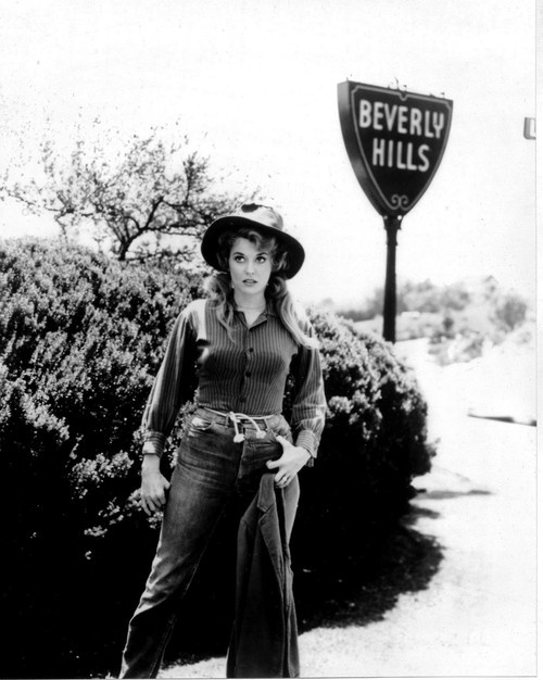 Pin By Dreama Parsons On Classic Tv The Beverly