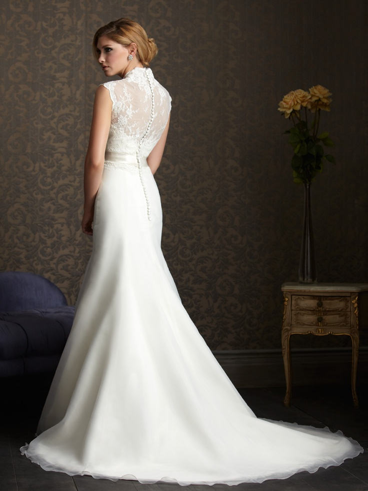 Vintage inspired allure couture p921 vintage inspired for Discount wedding dresses virginia