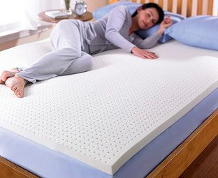 Expert Verdict Cool Air Mattress Topper Single If You Find Memory Foam Too Warm To
