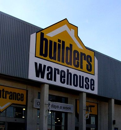 Win with Builders Warehouse