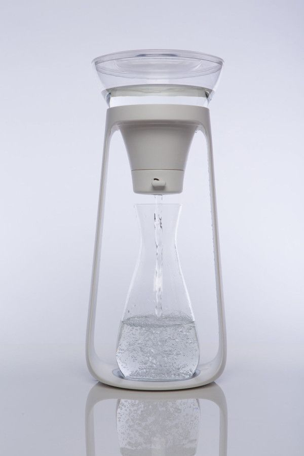 KOR Launches Water Fall In Home Water Filtration System Photo