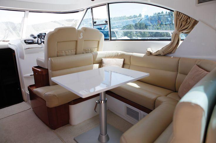 Σας αρέσουν οι ανέσεις; Προσφέρουμε τα καλύτερα μας Σκάφη για εσάς! Για περισσότερες πληροφορίες δείτε στο site μας: www.cruisesholidays.gr Για κρατήσεις καλέστε μας εδώ: 6948364770
