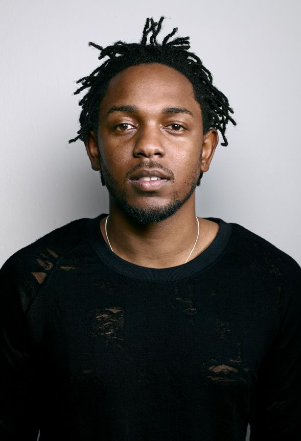 Mass Appeal Issue #56 Cover Story: Kendrick Lamar | Mass Appeal
