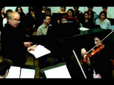 Bohuslav Martinů : Otvírání studánek