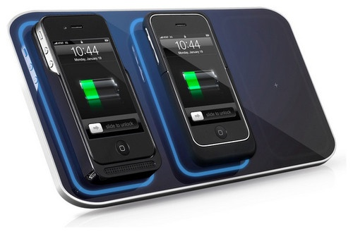 Quiero una!!!: Reduce Wire, Contemporary Home, Based Stations, Cellular Phones, Getpowerpad Stations, Electronics Getpowerpad, Charging Cords, Cellular Telephone, Wireless Charging