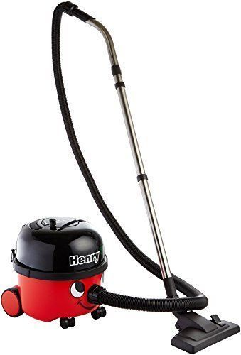 #7: NUMATIC HVR200-11 Henry Vacuum Cleaner Bagged 620 W  Red/Black NUMATIC HVR200 11 Vacuum Cleaner Bagged is a top quality pick in the best online products in Kitchen  category in UK. Click below to see its Availability and Price in YOUR country.
