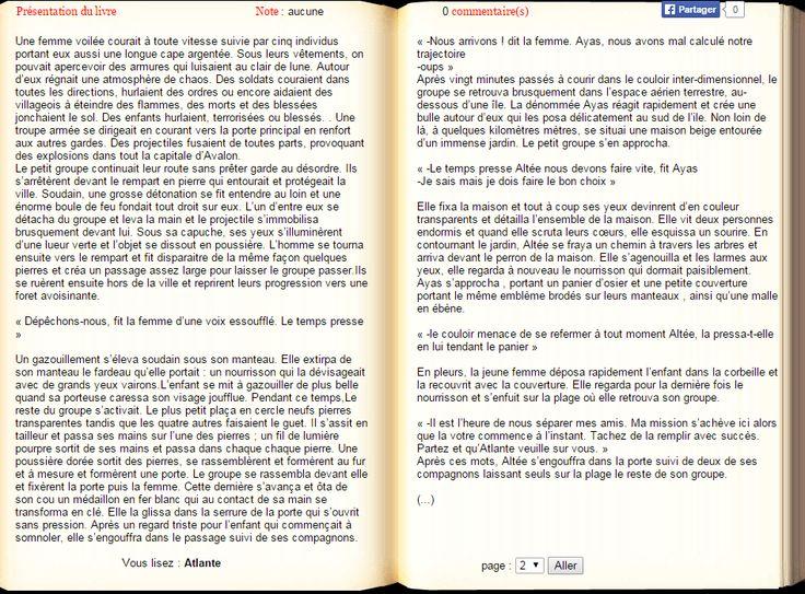 Extrait de mon livre (tout droits d'auteurs réservés : Art. L. 112-1. Les dispositions du présent code protègent les droits des auteurs sur toutes les oeuvres de l'esprit, quels qu'en soient le genre, la forme d'expression, le mérite ou la destination.)