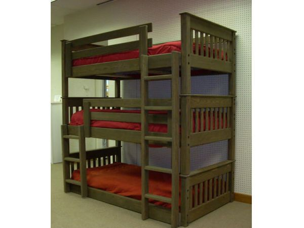 1000 Ideas About Adult Bunk Beds On Pinterest Bunk Beds