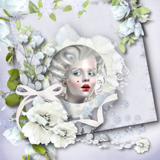Let it Snow, With Lynne Anzelc designs, What a beautyful album, here the store. ©InaDigitalArt2016. http://www.oscraps.com/shop/Let-it-Snow-Bundle.html