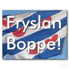 Fryslan Boppe!