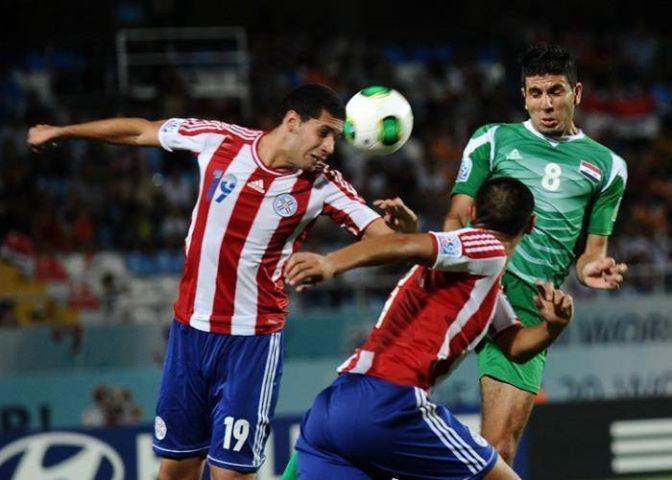 03.07.2013 U20 World Cup Iraq U20 - Paraguay U20 Prediction: 2 Odds: 2.15 Result: 0-0 Wrong prediction!  http://www.efootballtips.com/