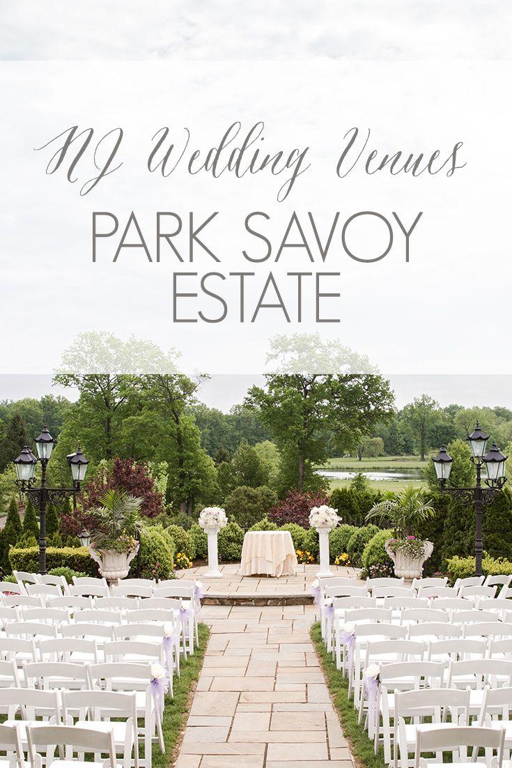 nj wedding venues north jersey wedding venues park savoy estate in florham park