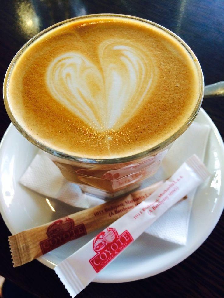 Coffee Heart:)