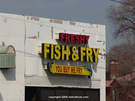 You buy we fry.