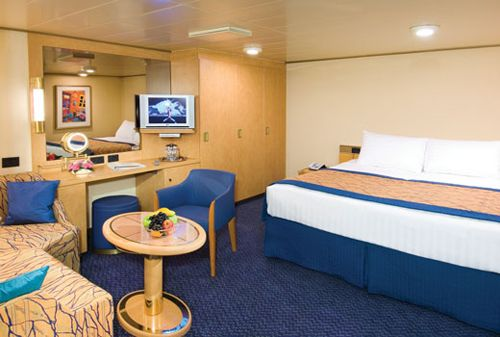 How to Choose the Best Cruise Ship Cabin Location - Discount Cruises