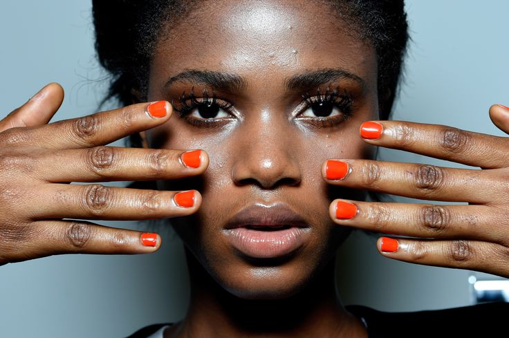 A Definitive Guide to Safe NailPolishes   StyleCaster