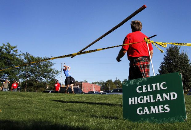 Michigan Irish Music Festival: Expanded cultural programming, Highland Games highlight 2014 event | MLive.com