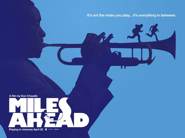 Cheadle Takes Us Miles Ahead