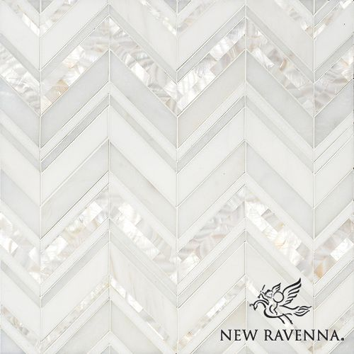Magdalena - Aurora Collection | New Ravenna Mosaics