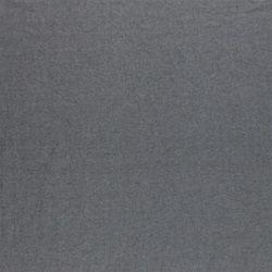 Baumwolle Chambrey Grau