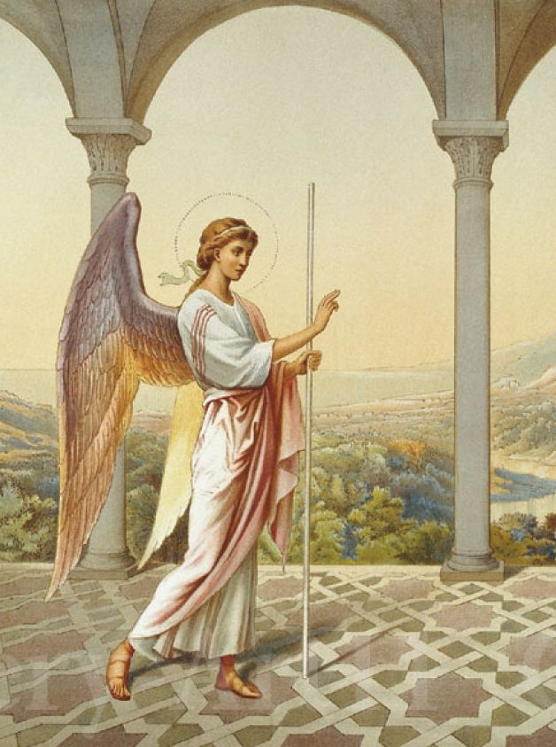 1000+ images about Angels 3 on Pinterest | Archangel ... Angel Painting Renaissance