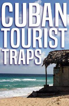 ViaHero | Cuban Tourist Traps