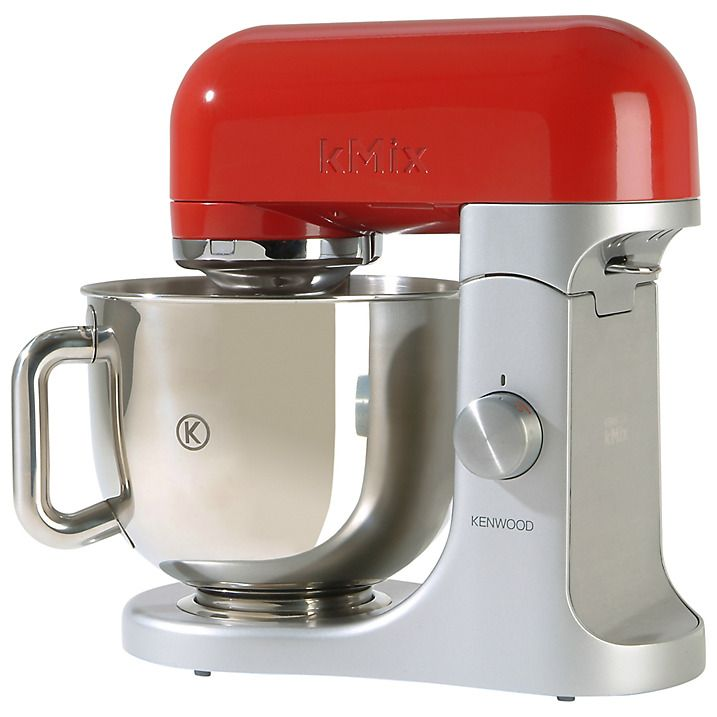 Modern Exhibition Stand Mixer : Best things of interest perhaps for a special birthday