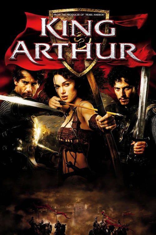 Watch King Arthur 2004 Movie Hd Online Free Download Dvdrip