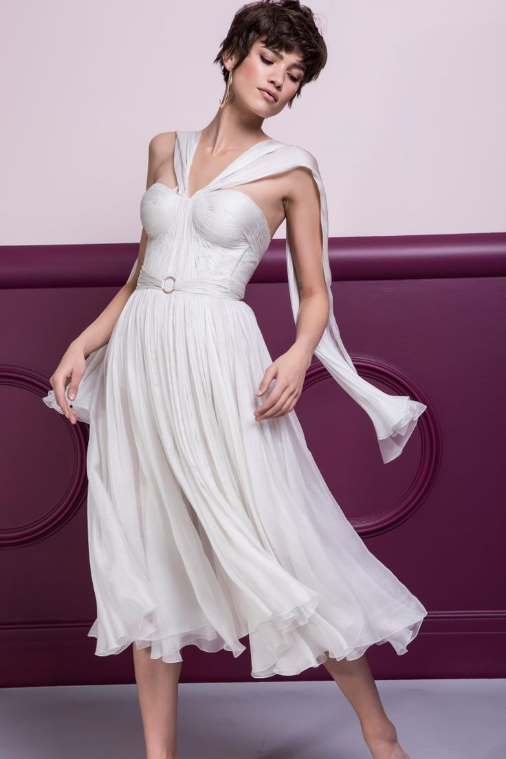 NICOLETTA dress