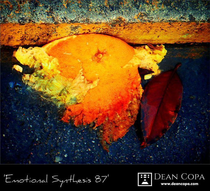 'Emotional Synthesis 87' - 2014 by Dean Copa // Website : http://www.deancopa.com/contact Instagram : http://www.instagram.com/dean_copa Facebook : https://www.facebook.com/deancopa/
