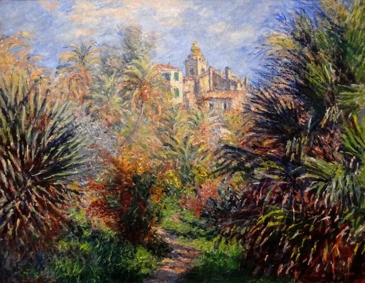 10 best les palmiers de claude monet images on pinterest for Jardin west palm