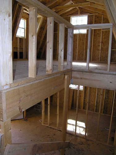 Interior View Of Tbd 800 Tuff Shed Shed Homes Building