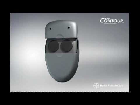 Ascensia Contour Blood Glucose Monitoring System - Instructional Video (Part 2 of 2) - YouTube